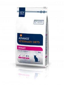Advance Veterinary Diets Urinary Croquettes pour Chat Troubles Urinaires 8 kg de la marque Advance Veterinary Diets image 0 produit