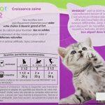 Aliment chaton : faites une affaire TOP 0 image 1 produit