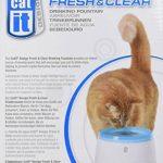 Catit Fontaine à Chat Compacte 2 L de la marque Cat it image 5 produit