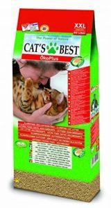 Cats Best Cats Best Öko Plus 18,5 Kg 40 L de la marque Oko plus image 0 produit