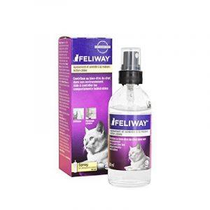 CEVA Feliway Spray pour Chat 60 ml de la marque CEVA image 0 produit