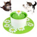 Chat fleur - lecomparatif TOP 3 image 6 produit