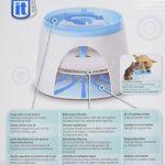 Chat fontaine à eau ; lecomparatif TOP 1 image 4 produit