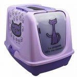 comparatif de : Toilette pour chat design TOP 6 image 1 produit