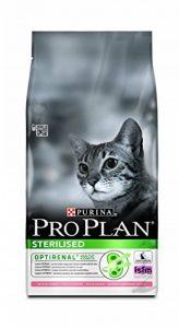Croquette chat stérilisé ; notre top 13 TOP 6 image 0 produit