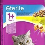 Croquette chat stérilisé ; notre top 13 TOP 7 image 1 produit