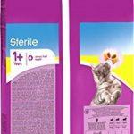 Croquette chat stérilisé ; notre top 13 TOP 7 image 2 produit