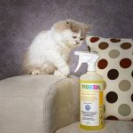 Désodorisant naturel litière chat - lecomparatif TOP 5 image 2 produit