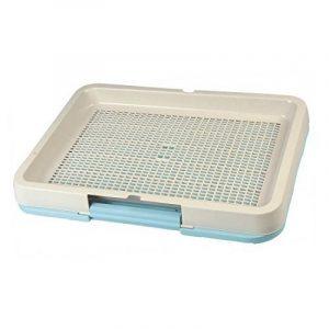 DogToilet24 H684 La toilette de chien, La couleur: bleu clair, La taille: L (63cm x 47cm) de la marque Inconnu image 0 produit