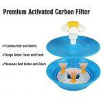 Fontaine à eau avec filtre ; lecomparatif TOP 3 image 3 produit