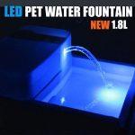 Fontaine à eau avec filtre ; lecomparatif TOP 6 image 3 produit
