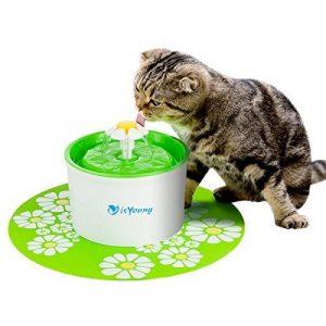 Fontaine pour animaux votre comparatif TOP 9 image 0 produit