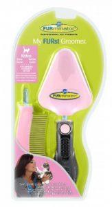 FURMINATOR - My Furst Groomer - Kit de toilettage pour chatons (Import Allemagne) de la marque Furminator image 0 produit