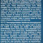 Gourmet Perle Les Filettines avec des Légumes Multivariétés - 12 x 85 g - Sachets Fraîcheur pour Chat Adulte - Lot de 6 de la marque GOURMET image 6 produit