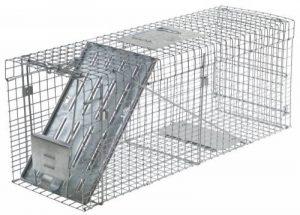 Havahart 1089 Piège pliant pour animaux - Grande taille de la marque Havahart image 0 produit