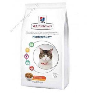Hill's - Hills VetEssentials Neutered Cat Young Adult Poulet 8 kg de la marque Hill's image 0 produit