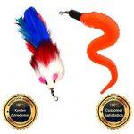 Jouet pour chat plume : trouver les meilleurs produits TOP 2 image 5 produit