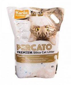 Karlie Percato Rocks / 46883 Litière pour chats Avec poignée 10 L de la marque Karlie image 0 produit