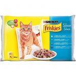 La nourriture pour chat : comment trouver les meilleurs en france TOP 4 image 1 produit