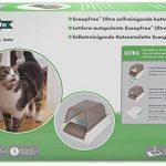 Litière chat jetable toilettes comment choisir les meilleurs modèles TOP 1 image 5 produit