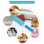Nifogo Fur Wizard Pet Fur & Lint Remover,Brosse Poil pour Chat et Chien de la marque Nifogo image 3 produit