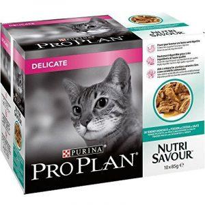 Nourriture pour poisson chat => lecomparatif TOP 1 image 0 produit
