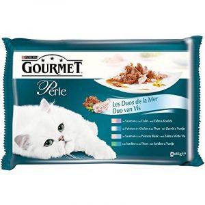 Nourriture pour poisson chat => lecomparatif TOP 2 image 0 produit