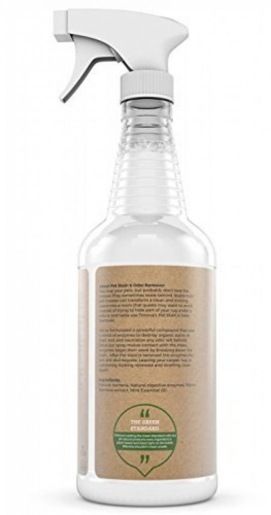 Enlever odeur urine chien free dlicieux comment enlever les mauvaises odeurs dans une maison - Enlever odeur urine de chat sur beton ...