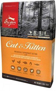 Orijen Cat & Kitten 5.4 Kg de la marque Orijen Cat & Kitten image 0 produit