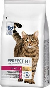 PERFECT FIT ADULTE STERILISE - Croquettes au poulet pour chat 7kg de la marque Perfect Fit image 0 produit