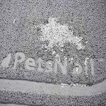 PestN'All - Tapis Pour Bac à Litière Pour Chat - Taille XL 90x60cm - Gris de la marque PestN'All image 6 produit