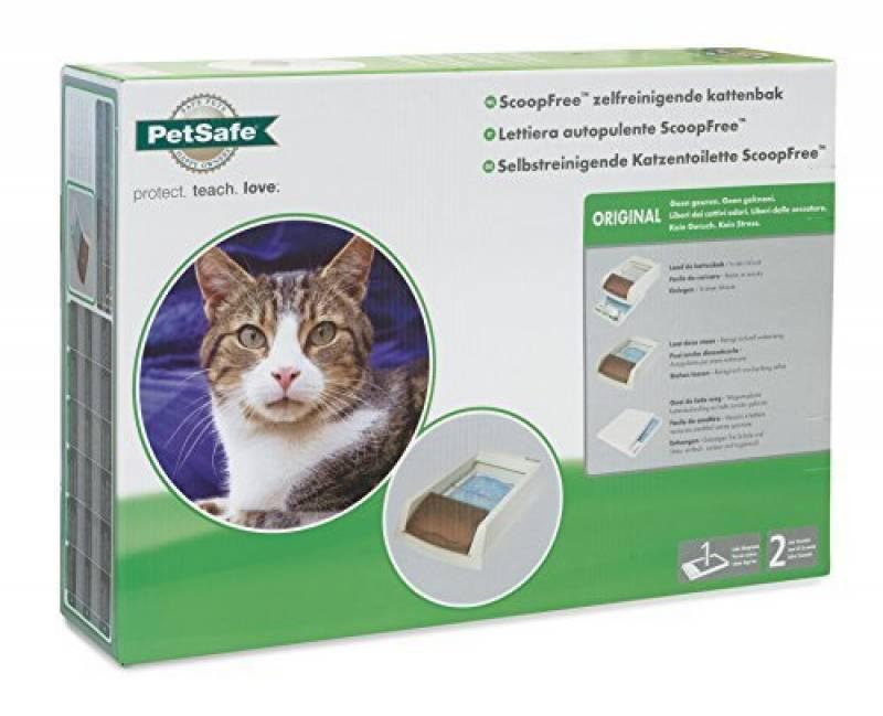 maison de toilette pour chat anti odeur pour 2018. Black Bedroom Furniture Sets. Home Design Ideas
