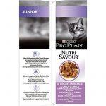 Pro Plan Chat Nutrisavour Junior à la Dinde - Pochons pour Chaton 10 x 85 g de la marque Pro Plan image 2 produit