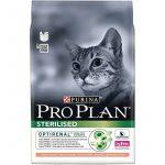 Pro Plan Sterilised - Riche en Saumon - 3 KG - Croquettes pour Chat Adulte de la marque Pro Plan image 1 produit