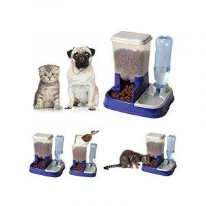ProBache - Distributeur eau et croquettes automatique pour chien et chat de la marque Probache image 0 produit