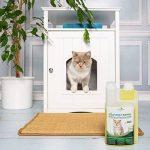 Produit Nettoyant et Eliminateur d'odeur Bio pour Chats Ecosharkz Animal - Spray désodorisant anti urine pour intérieurs avec chat et litière - Concentré de 500ml - jusqu'à 25L de solution nettoyante de la marque Ecosharkz image 4 produit