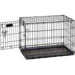 Provalu Trappe Unique Cage en noir de la marque Precision Pet image 1 produit