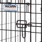 Provalu Trappe Unique Cage en noir de la marque Precision Pet image 2 produit