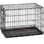 Provalu Trappe Unique Cage en noir de la marque Precision Pet image 4 produit