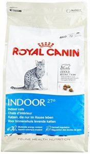 Royal Canin Indoor 27 Nourriture pour Chat 4 kg de la marque Royal Canin image 0 produit