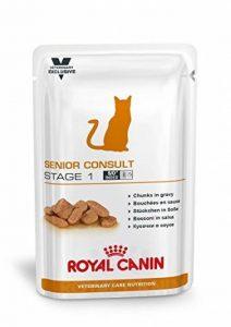 Royal Canin Senior Consult Stage 1 Nourriture pour Chat 1,2 kg de la marque Royal Canin image 0 produit