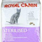 Royal Canin/Sterilised 37 Sac de 10 kg pour le chat Stérilisé de 1 à 7 Ans de la marque Royal Canin image 1 produit