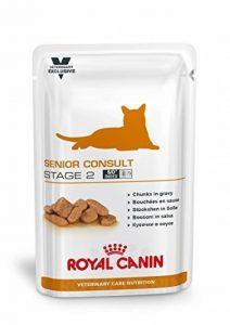 Royal Canin Veterinary Care Nutrition Cat Senior Consult Stage 2 Nourriture pour Chat de la marque Royal Canin image 0 produit
