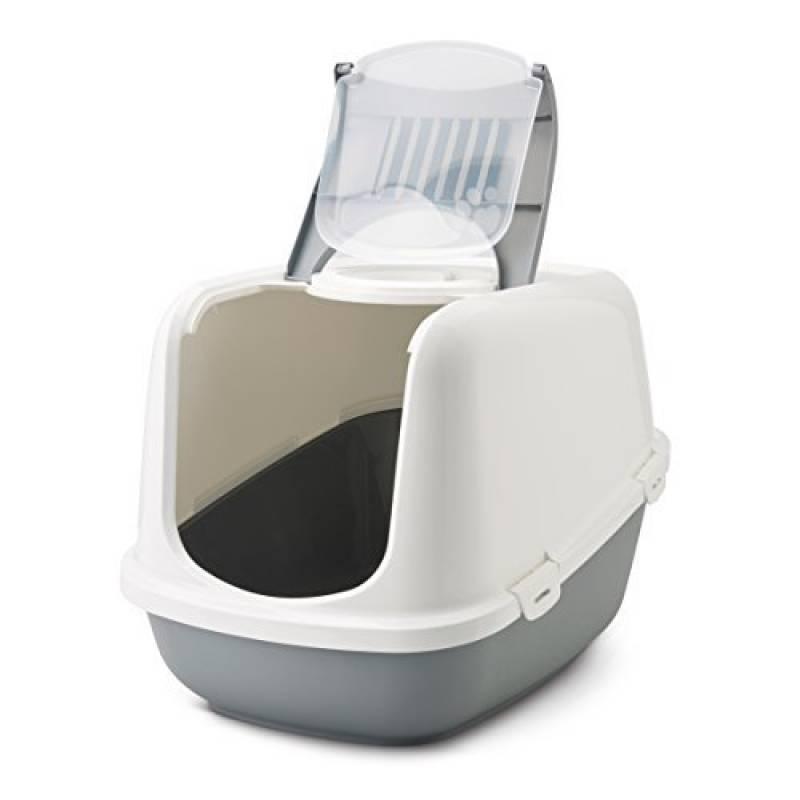 notre meilleur comparatif de petite maison de toilette chat pour 2018 tout pour mon chat. Black Bedroom Furniture Sets. Home Design Ideas