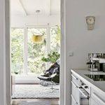 Tapis de bac à litière pour chat antidérapant, souple, chaton Tête de chien Tapis de bol de nourriture, Petit, gris de la marque BVOO image 5 produit