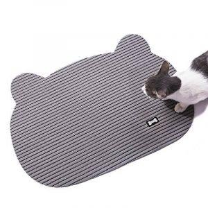 Tapis devant litière chat => faire des affaires TOP 2 image 0 produit