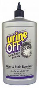 Urine off chat => le top 14 TOP 8 image 0 produit