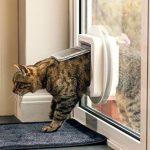 Votre comparatif : Trappe à chat électronique TOP 0 image 2 produit